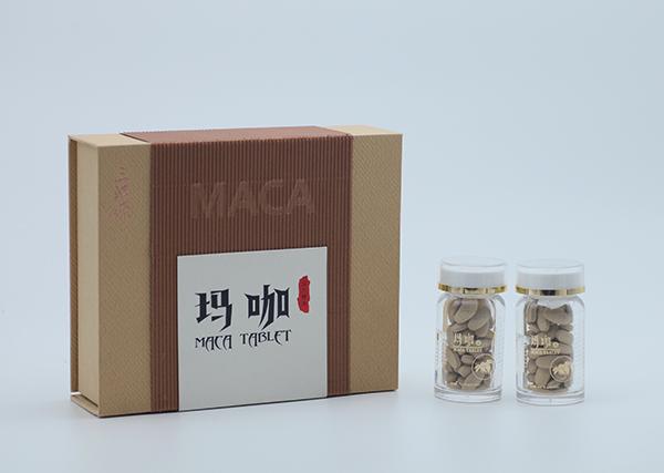 玛咖片-冬虫夏草 中国青海三江源冬虫夏草 Cordyceps sinensis